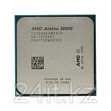 Процессор (CPU) AMD Athlon 3000G 35W AM4