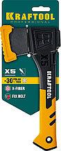 Топор универсальный X5 550 г 230 мм KRAFTOOL