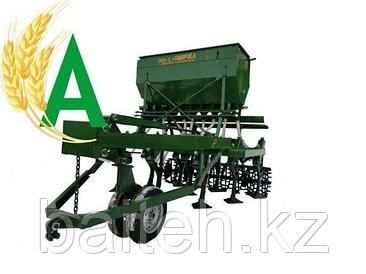 Сеялка-культиватор СКП-2,1 Б