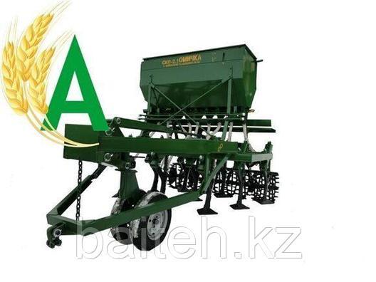 Сеялка-культиватор СКП-2,1 Б, фото 2
