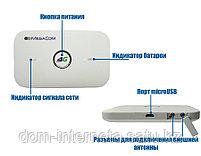 MI-FI роутер Huawei E5573Cs-320 3G/4G (имеет выход под антенну), фото 2