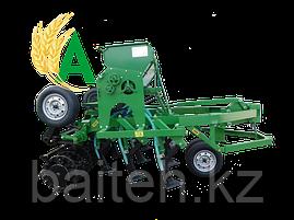 Сеялка-культиватор СКП-2,1 Г, фото 2