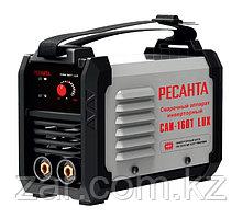 Сварочный аппарат инверторный САИ-205Т LUX Ресанта