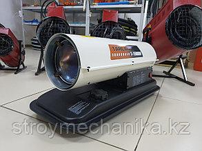 Дизельная пушка 15 кВт TARLAN