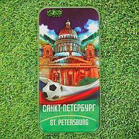 Чехол для телефона iPhone 6 'Санкт-Петербург. Исаакиевский собор'