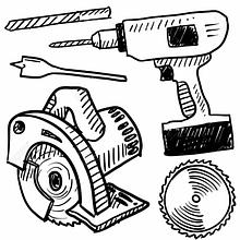 Электрические инструменты USAG