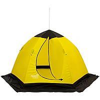 Палатка-зонт 3-местная зимняя nord-3 helios tr-130495