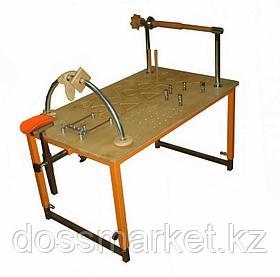 """Стол для механотерапии и развития мышц верхних конечностей, арт. 401.4, """"Я Могу!"""""""