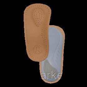 Полустельки ортопедические на полужесткой основе СТ-204 р.43