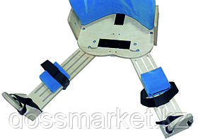 Выдвижные платформы для ног арт. 007.09х