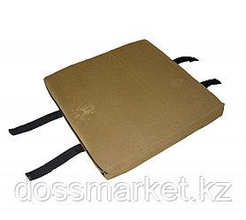 Широкая подушка на сидение или спинку арт. 005.03х