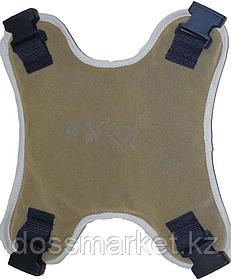 Жилетик на тело с крепежными ремнями арт. 007.06х