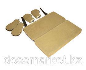 Комплект подушек для изменения ширины спинки для размеров 3 и 4 арт. 001.010