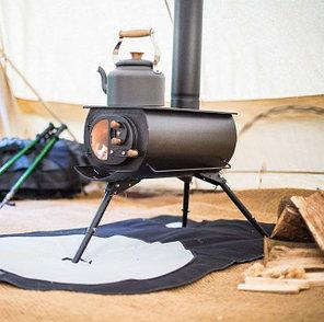 Печи для палаток