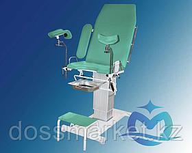 Кресло гинекологическое КГ-03 «Ока-Медик» (эл. привод)
