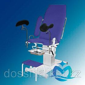 Кресло гинекологическое КГ-03 «Ока-Медик» (3 эл. привода)