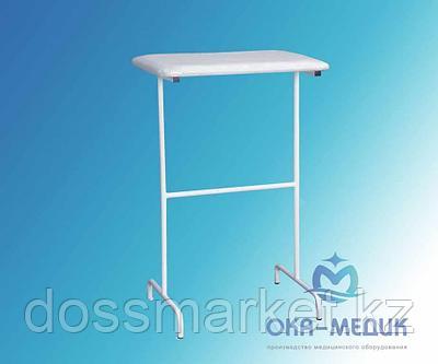 Столики медицинские инструментальные
