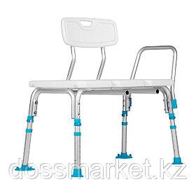 """Сиденье для ванны """"Ortonica"""" Lux 625 (Стул, широкий)"""