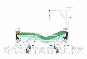 Штатив телескоп. для вливаний на функ. кровати (КМФ-01,  КМФ2-01, КМФ3-01, КМФ4-01)