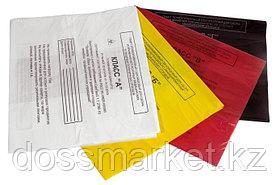 """Пакеты для утилизации мед.отходов""""Медиа""""500*600 м.м (В)"""