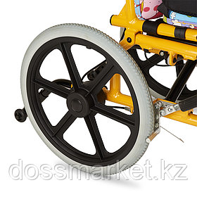 "Кресло-коляска для инвалидов FS 985 LBJ ""Armed"""