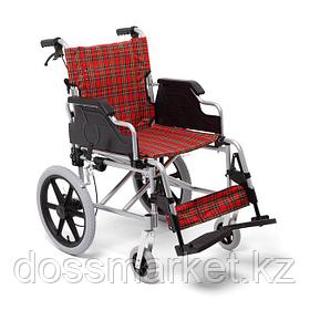Коляска инвалидная FS907LABН, 46 см