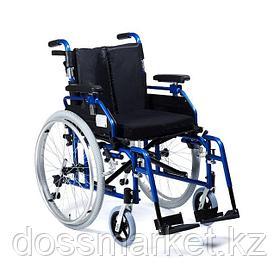 """Кресло-коляска ( инвалидное) 5000 (19* литые колеса)""""Армед"""""""