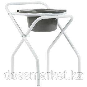 """Кресло-стул инвалидное с санитарным оснащением """"Ortonica"""" ТУ 6 (складной)"""