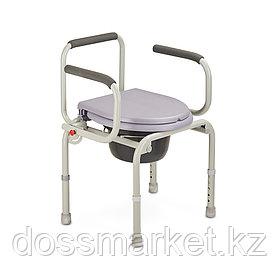 """Кресло-туалет с санитарным оснащением """"АРМЕД"""" ФС813"""