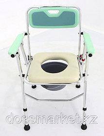 Кресло-стул с санитарным оснащением 370.33