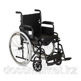 """Кресло-коляска для инвалидов Н 011А """"Armed"""" (с санитарным оснащением)"""