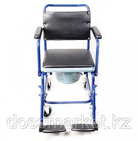Е 0811С Кресло-коляска с санитарным оснащением