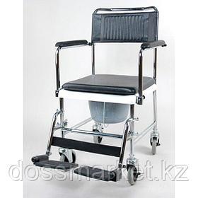 Е 0807 Кресло-коляска с принадлежностями