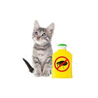 Антипаразитарные препараты для животных
