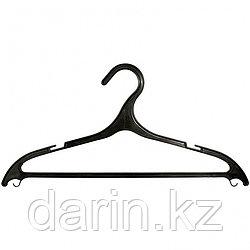 Вешалка для легкой одежды пластиковая, размер 48-50, 430 мм, Home Palisad