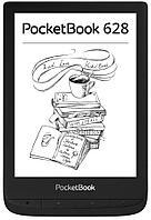 Электронная книга PocketBook PB628-P-CIS черный