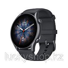 Смарт часы Amazfit GTR 3 Pro A2040 Infinite Black