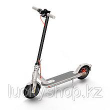 Электросамокат Xiaomi Mi Electric Scooter 3 Серый