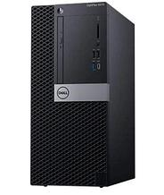 DELL 210-ASBK Компьютер OptiPlex 3070 MT, Core i3-9100, 8Gb/1TB, Intel UHD 630, Windows 10 Pro 64