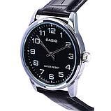 Мужское портмоне Baellerry Italia + часы в подарок, фото 3