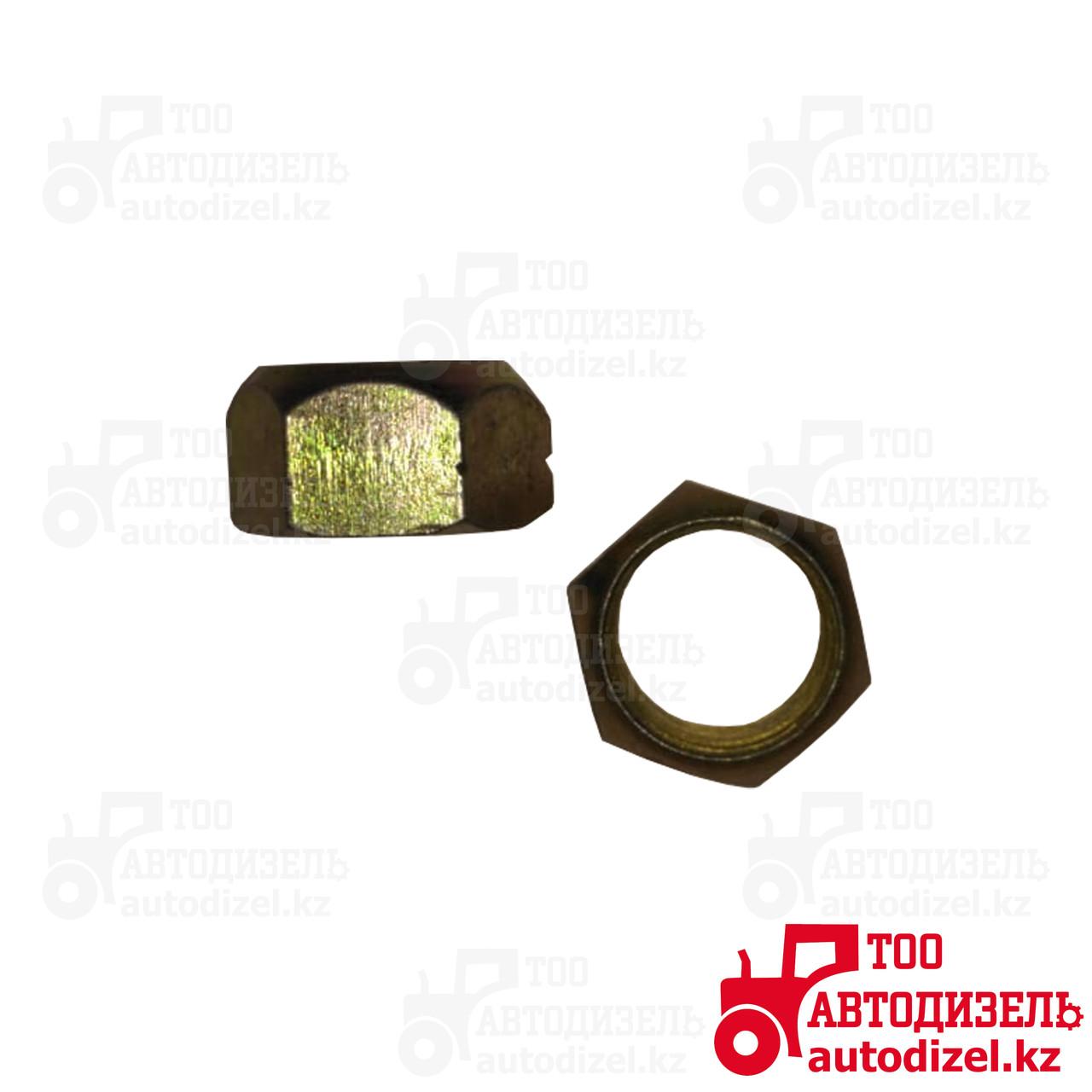 Гайка крепления диска колеса 120-3104057  задняя левая резьба