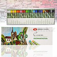 Пастель масляная «Сонет» 24 цветов