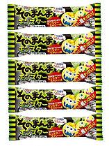 """Жевательная резинка """"Ужасы"""" (1 из 3 кислая) 14,4гр (20 шт в упаковке) Япония"""