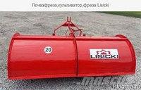 Почвофреза Lisicki 160