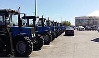 Трактор Беларус МТЗ весь модельный ряд МТЗ 82 , 920, 892 , 952 , 1221