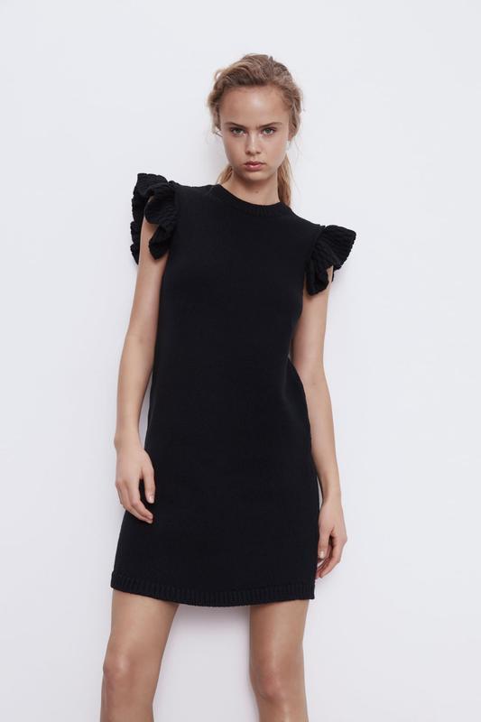 Zara Платье - А4