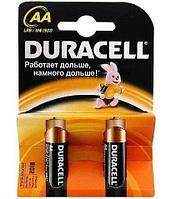 Батарейки Duracell AA пальчиковые, фото 1