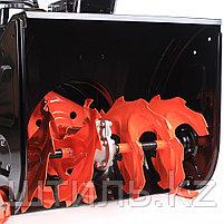Снегоуборщик бензиновый (6.5 л.с. | 62 см) PRO 655 E самоходный 426108415, фото 2