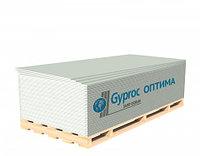 Гипсокартон ГИПРОК ГКЛ Стеновой 12,5мм , толщина 12,5мм,размер 1200*2500 в паллете 50 лист