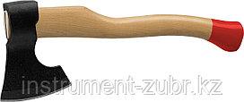 Топор кованый Викинг 600 г, деревянная рукоятка. Ижсталь-ТНП